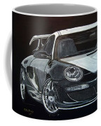 Gemballa Porsche Right Coffee Mug