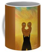 Gemini. Self-portrait Coffee Mug