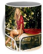 Gemma Ward Coffee Mug