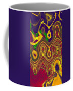Gems 5 Coffee Mug