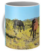 Gems Of Cold Creek Coffee Mug