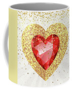 Gemstone - 1 Coffee Mug