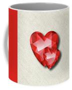 Gemstone - 6 Coffee Mug