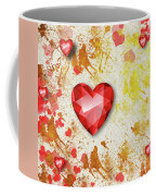 Gemstone - 7 Coffee Mug
