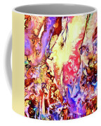 Gemstone Impressions Coffee Mug
