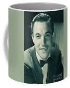 Gene Kelly, Vintage Actor/dancer Coffee Mug