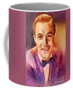 Gene Kelly, Vintage Hollywood Legend Coffee Mug