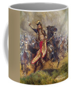 General Antoine-charles-louis Lasalle Coffee Mug