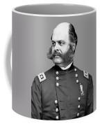 General Burnside Coffee Mug by War Is Hell Store