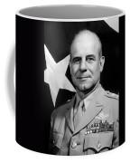 General Doolittle Coffee Mug by War Is Hell Store