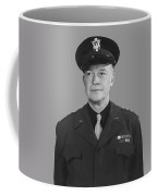 General Dwight D. Eisenhower Coffee Mug by War Is Hell Store