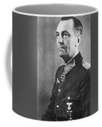 General Friedrich Wilhelm Ernst Paulus 1942 Coffee Mug