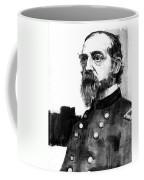 General George Meade Coffee Mug