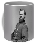 General James Mcpherson  Coffee Mug by War Is Hell Store
