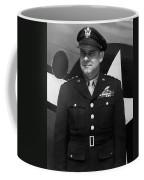 General Jimmy Doolittle Coffee Mug by War Is Hell Store