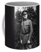 General John J. Pershing Coffee Mug