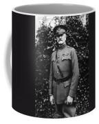 General John J. Pershing Coffee Mug