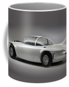 General Motors Firebird II Coffee Mug