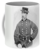 General Sheridan Civil War Portrait Coffee Mug