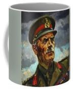 General Sir Alan Cunningham Coffee Mug