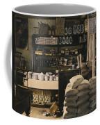 General Store, 1936 Coffee Mug