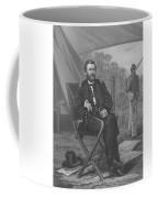 General U.s. Grant Coffee Mug