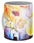 Genesis Collage Coffee Mug