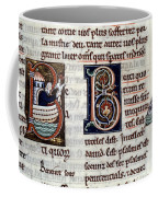 Genesis: Noah Coffee Mug