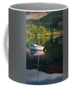 Genesta's Island Coffee Mug