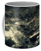 Gentle Creek Flow Coffee Mug