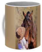Gentle Giant Coffee Mug