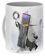 Gentle In The Face Of Beauty Coffee Mug