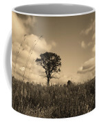 Gentle Landscape Coffee Mug