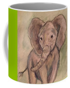 Gentle One Coffee Mug