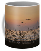 Gentle Sunrise Coffee Mug
