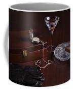 Gentleman's Pause Coffee Mug