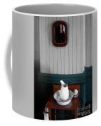 Gentleman's Washstand Coffee Mug
