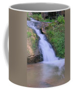 Gently Flowing Coffee Mug