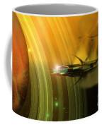 Genx 12 Coffee Mug by Corey Ford