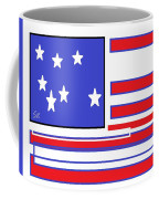 Geo Flag Coffee Mug
