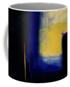 Geometric 2 Coffee Mug
