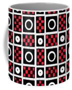 Geometric 7 Coffee Mug