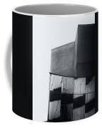 Geometric Angles And Shapes Coffee Mug