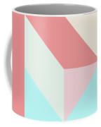 Geometric Pattern Xiv Coffee Mug