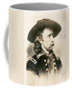 George Armstrong Custer  Coffee Mug