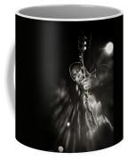 George Benson Black And White Coffee Mug