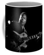 George Benson  Coffee Mug