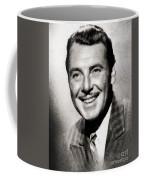 George Brent, Vintage Actor Coffee Mug