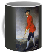 George Chambers: Coffee Mug