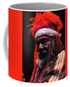 George Clinton Of Parliament Funkadelic Coffee Mug